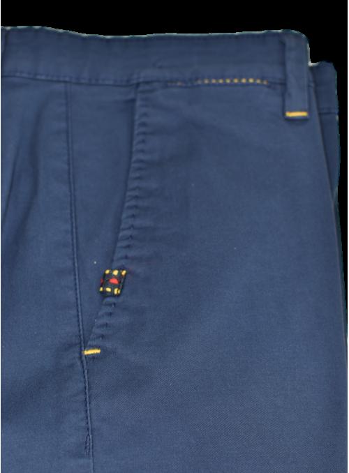 Pantalón italiano elástico...