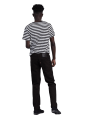 Pantalón vaquero tejano hombre Levis 511 negro