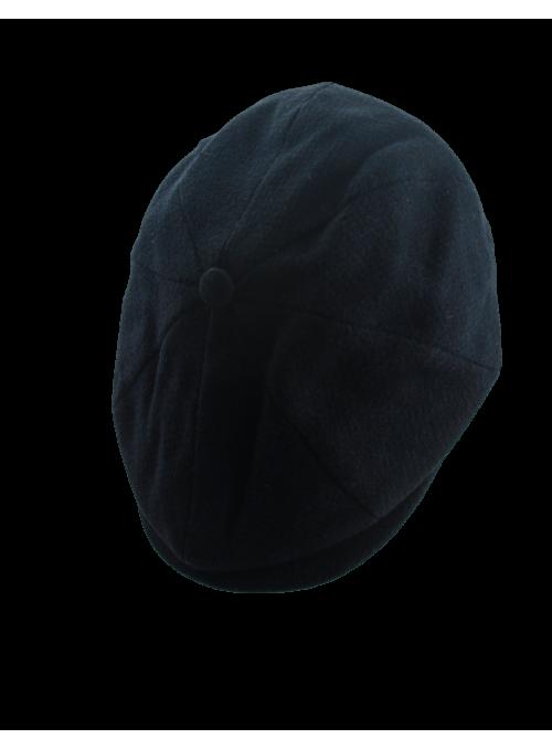 Gorra tipo chapela de paño