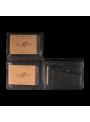 cartera billetera monedero hombre piel negro