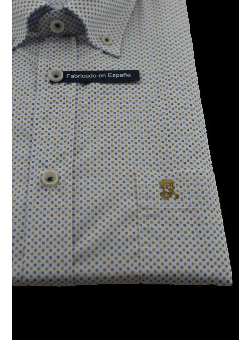 Camisa sport Jatrobé...