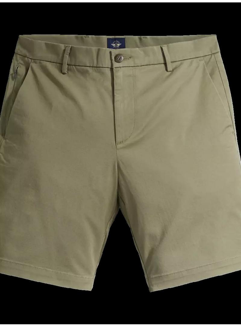 pantalón bermuda hombre primavera verano DOCKERS verde