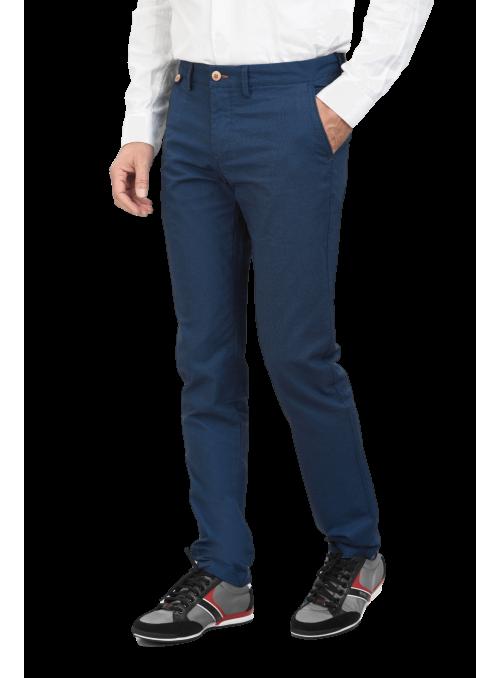 Pantalón chinos regular fit...