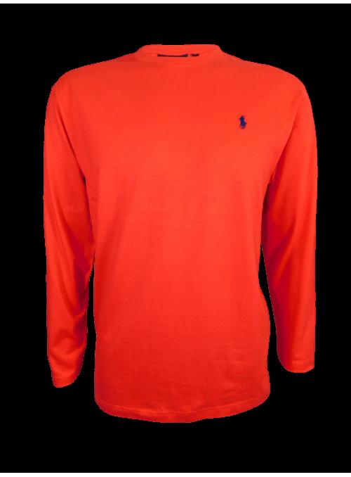 Camiseta logo Polo