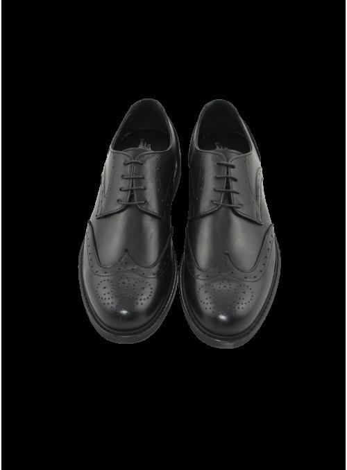 Zapato vestir piel