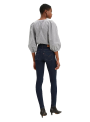 Pantalón vaquero chica cintura alta super slim fit Levis
