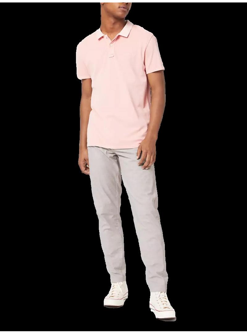pantalón sport vestir hombre Dockers beige verano
