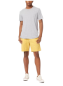 pantalón corto bermuda hombre Dockers amarillo