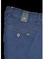 pantalón corto bermuda hombre vaquero algodón eco fabric