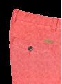 pantalón corto bermuda hombre algodón coral estampado