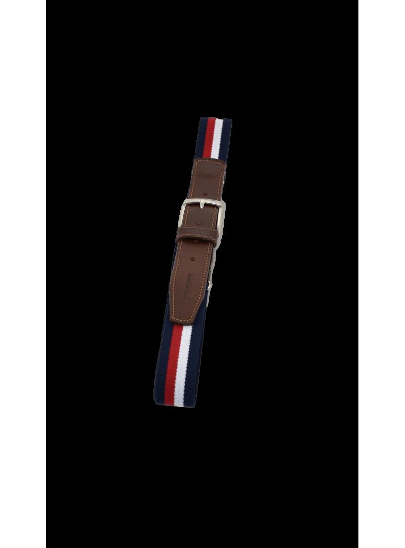 cinturón unisex elástico ajustable