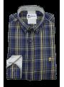 Camisa Jatrobé cuadros