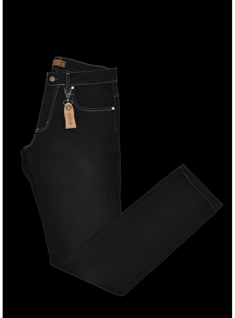 Pantalón negro Coronel Tapioca