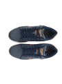 Zapatilla deportiva Dunlop azul