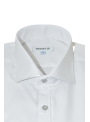 Camisa vestir filo raso