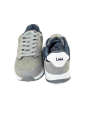 Calzado hombre chico zapatilla Lois sport gris