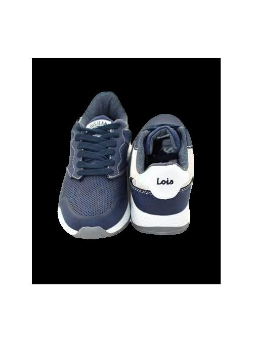 Zapatilla Lois deportiva