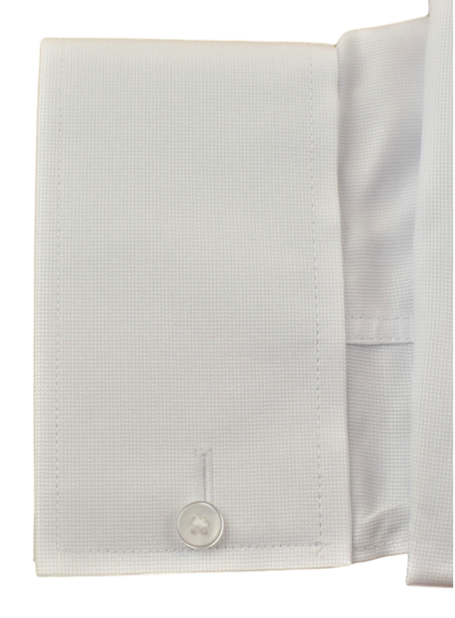 Camisa semi slim fit cuello...