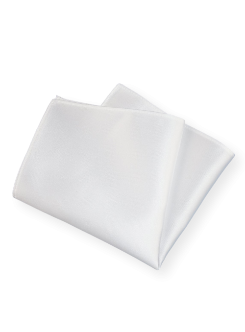 Pañuelo americana blanco