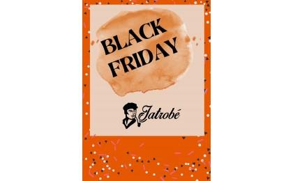 Comienza nuestro Black Friday