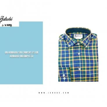¡Estás de suerte!👍😎 Las nuestras están en descuento 🏷  Ve a nuestra web www.jatrobe.com al finalizar tu compra ingresa el cupón ENVIO5 y llévate un 5% extra de DESCUENTO en tu compra + Envío GRATIS. . . . . #Descuentos #Oferta #comprasonline #ModaMasculinaEspañola #CamisaHombre #camisetas #camisashombre #modaespañolamadeinspain #ModaMasculina #España #Murcia #Galicia #Castilla #Almeria #Spain